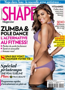 Magazine Shape France