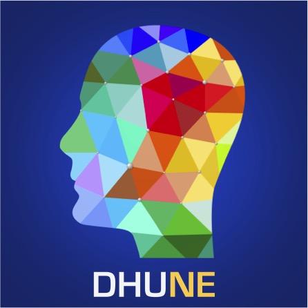 logo DHUNE VF