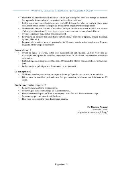 Stretchin «Spécial Vélo» VIVONS VÉLO PLANCHE_Page_6
