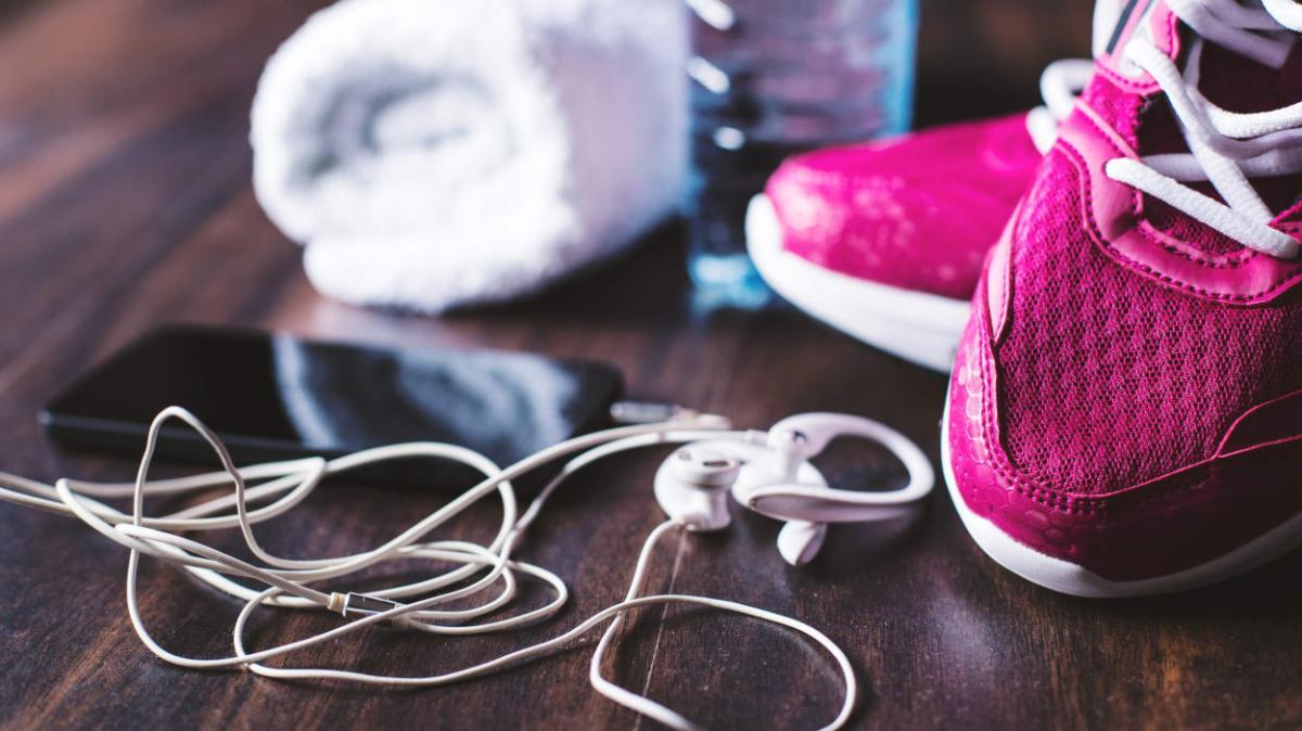 Les effets de la musique sur la performance sportive
