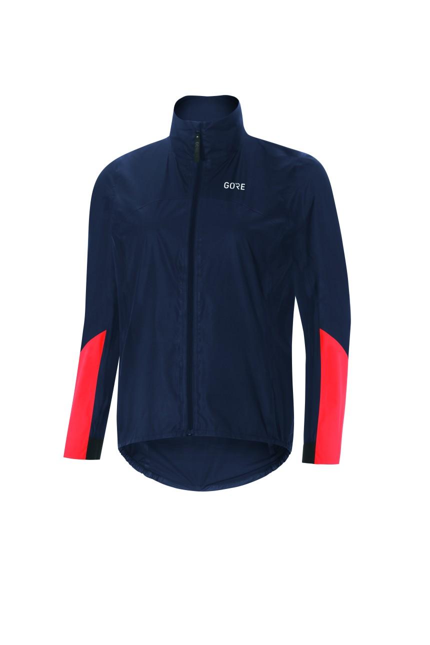 GORE® C7 Women GORE-TEX® SHAKEDRY™ Viz Jacket