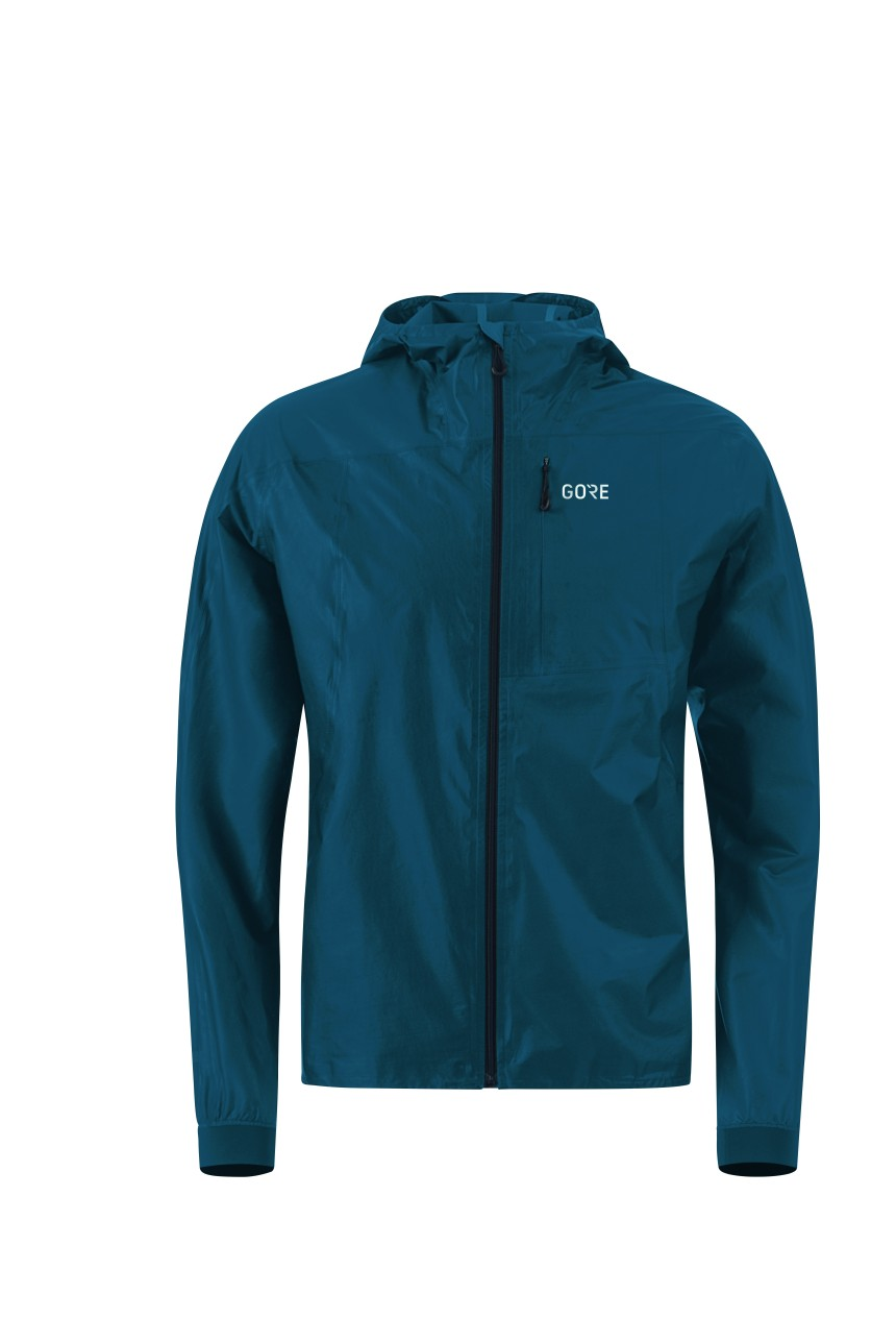 GORE® R7 GORE-TEX® SHAKEDRY™ Hooded Jacket Men_pacific blue_100095AN00_1.jpg