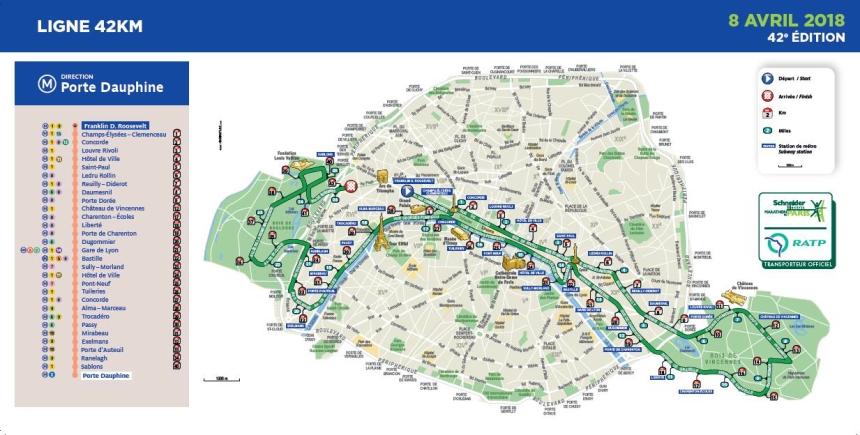 HD-Carte et Ligne42