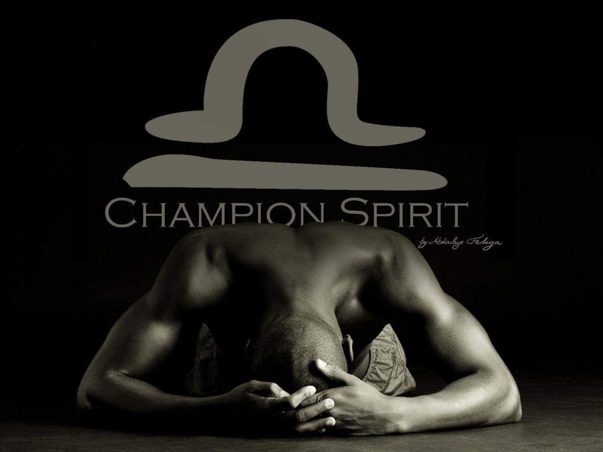 50 Foch ouvre Champion Spirit Rive Gauche