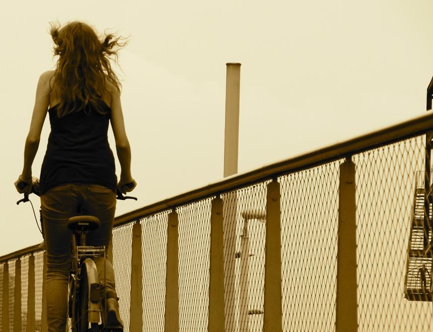 Cycliste seul (6)
